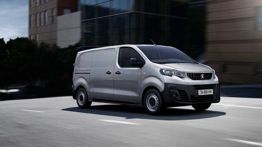 Peugeot al Transpotec con Nuovo Partner e Expert