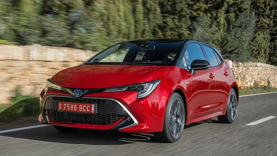 Toyota é a montadora que menos emite gases poluentes na Europa