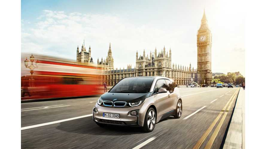 BMW i3: The Ultimate Electric Driving Machine? (XCAR Video)