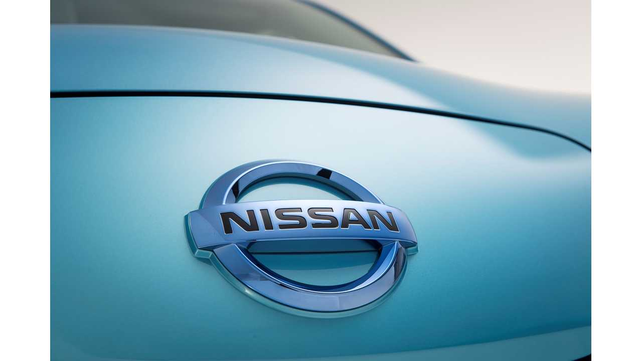 World First: Nissan Can Now Observe Electron Activity In Lithium-Ion Battery During Charging / Discharging
