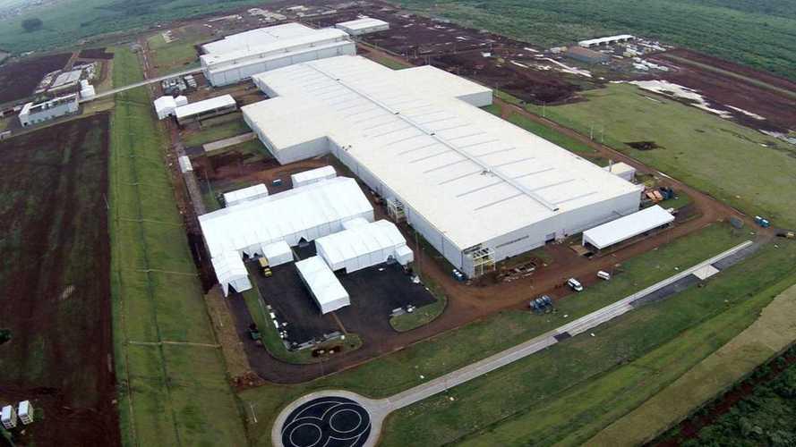 Mercedes-Benz vende fábrica em Iracemápolis para Great Wall