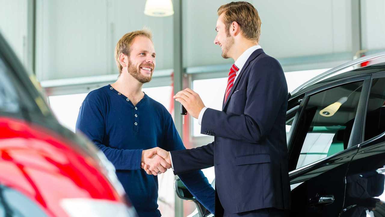 acquisto auto