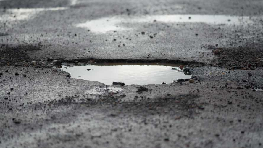 Nearly 20 per cent of drivers would pay surcharge to fix potholes
