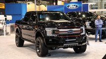 Ford F 150 Harley Davidson Edition Arrives In Chicago Update
