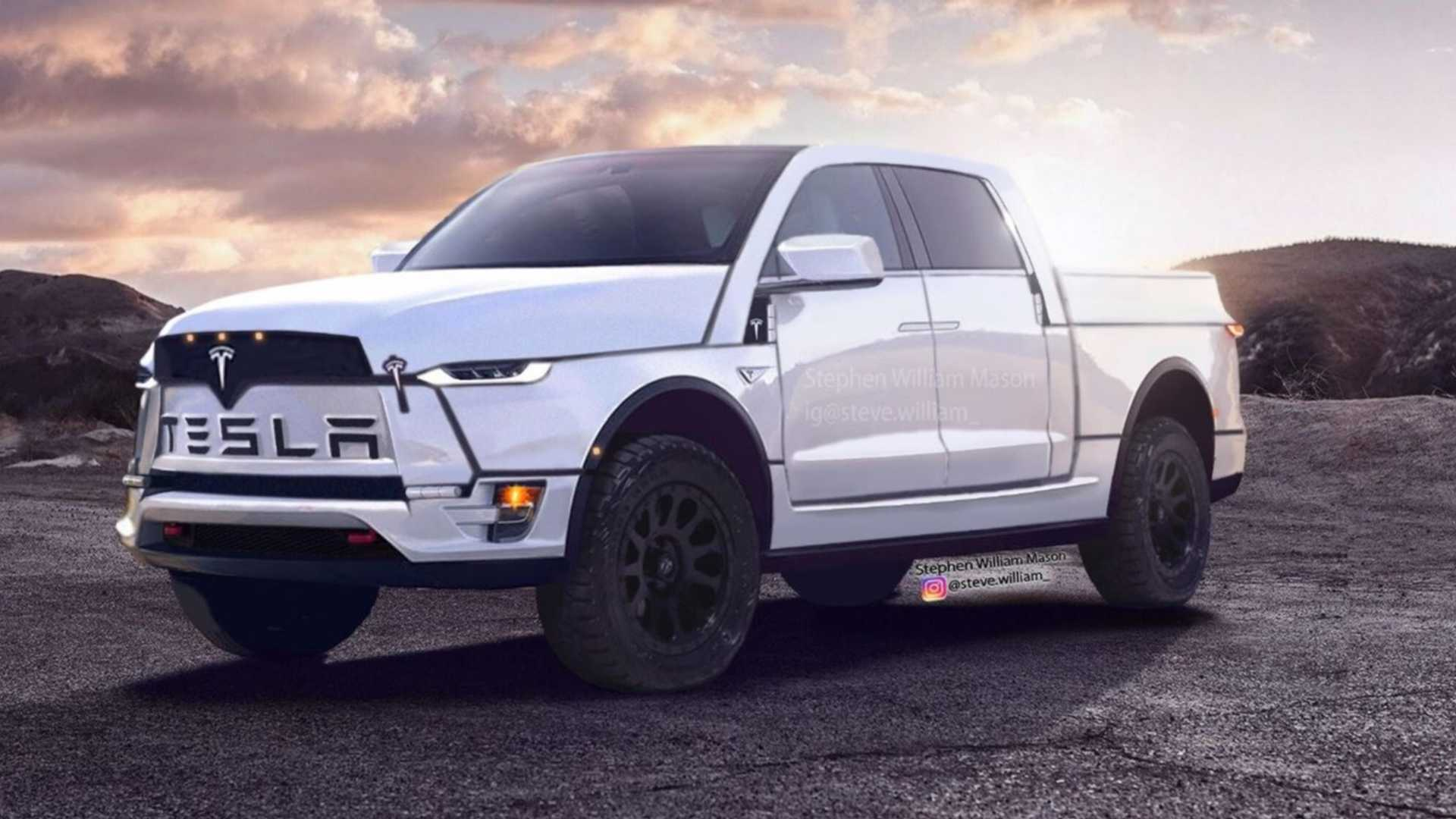 Electric Pickup Trucks: Tesla And Rivian Top This Week's Trucking News