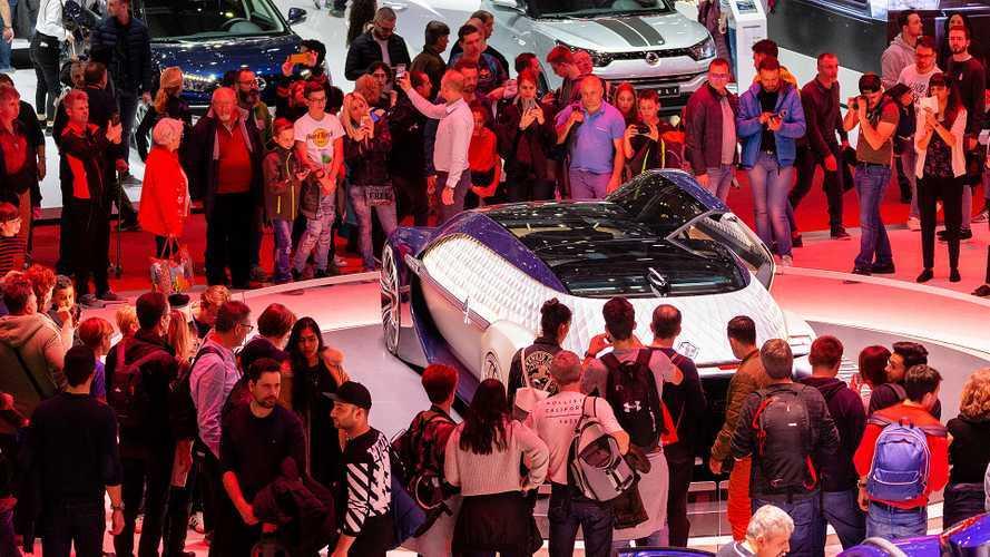 Salone di Ginevra 2020, le nuove auto elettriche e ibride in arrivo