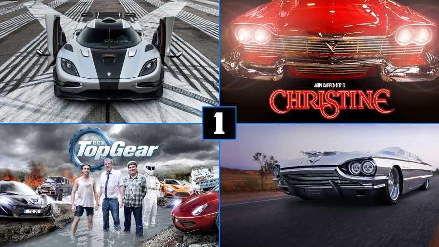 Netflix üzerinden izleyebileceğiniz 10 otomobil programı