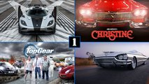 netflix 10 otomobil programi