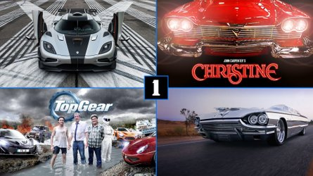 DIAPORAMA - 10 programmes automobiles à voir sur Netflix