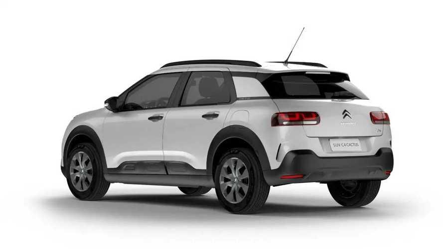 Citroën C4 Cactus Feel Business