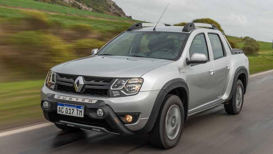 Renault Oroch desembarca na Costa Rica pelo equivalente a R$ 96 mil