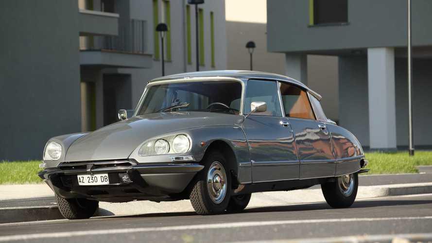 Citroën, un secolo vissuto controcorrente