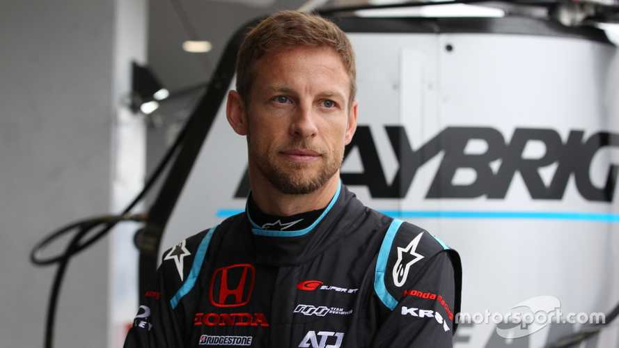 Jenson Button to defend Super GT title with Honda in 2019