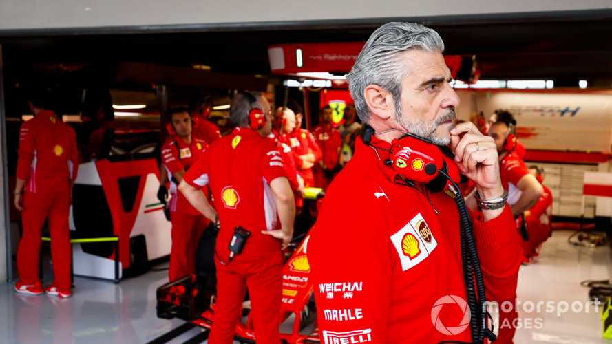 Brundle: 'Things weren't right' at Ferrari under Arrivabene