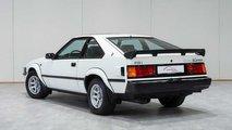 Toyota Celica Supra (1981-1985)
