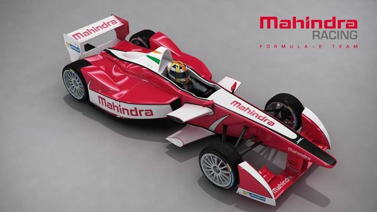 Indian Manufacturer Mahindra Racing Signs On As Eighth Formula E Team