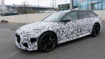 2019 Audi RS6 Avant Casus Fotoğrafları