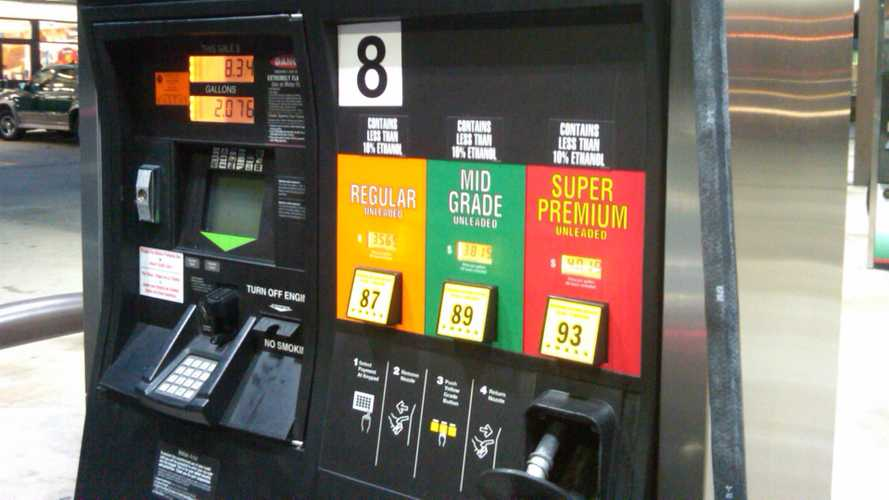 Ask RideApart: Is It Bad To Use Higher Octane Gasoline Than Recommended?