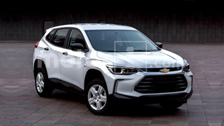Vazou! Novo Chevrolet Tracker aparece com motor 1.0 turbo