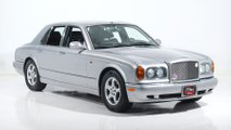 1999 Bentley Arnage - $39,900