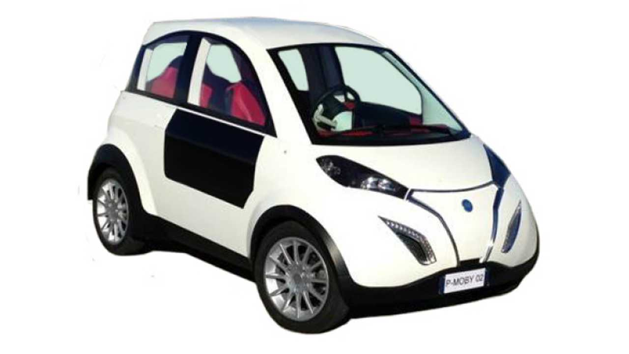 Solar Electric Vehicle Tackles Urban Centers Powered Solely by the Sun