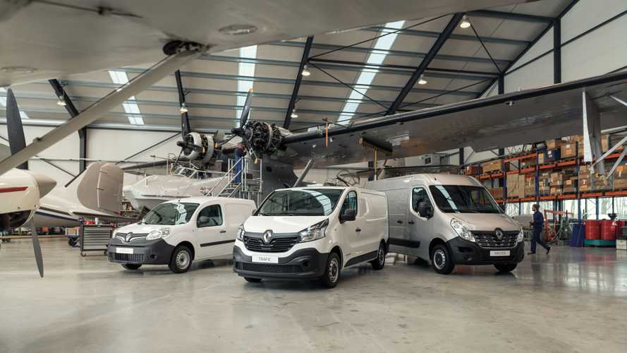 Renault, parte il Business Booster Tour 2019