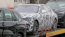 2020 Rolls-Royce Ghost'un İlk Casus Fotoğrafları