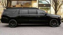 Cadillac Escalade Viceroy Edition By Lexani