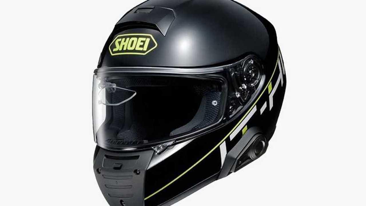 Shoei IT-HT Smart Helmet