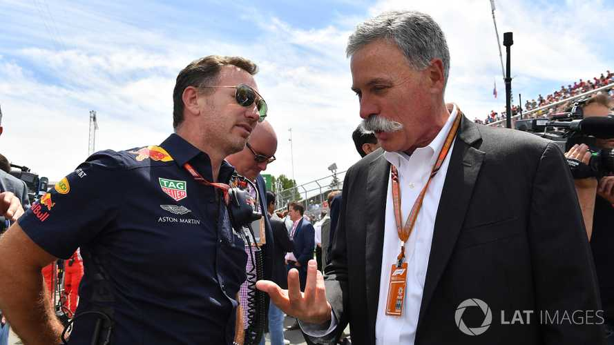 Ill-prepared Liberty thought F1 was 'low-hanging fruit'