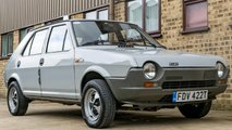 1979 Fiat Ritmo – $4,583