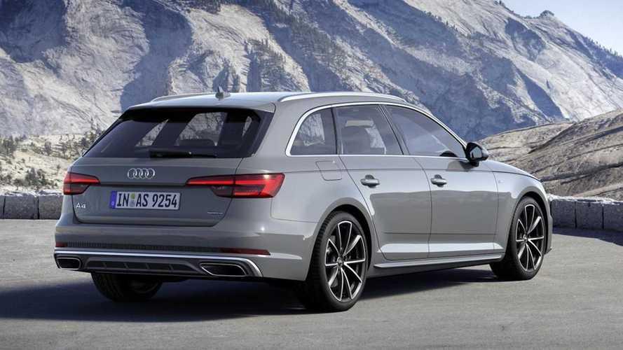 Audi, la primavera porta nuovi motori mild hybrid