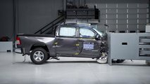 2019 Ram 1500 Crew Cab Crash Test