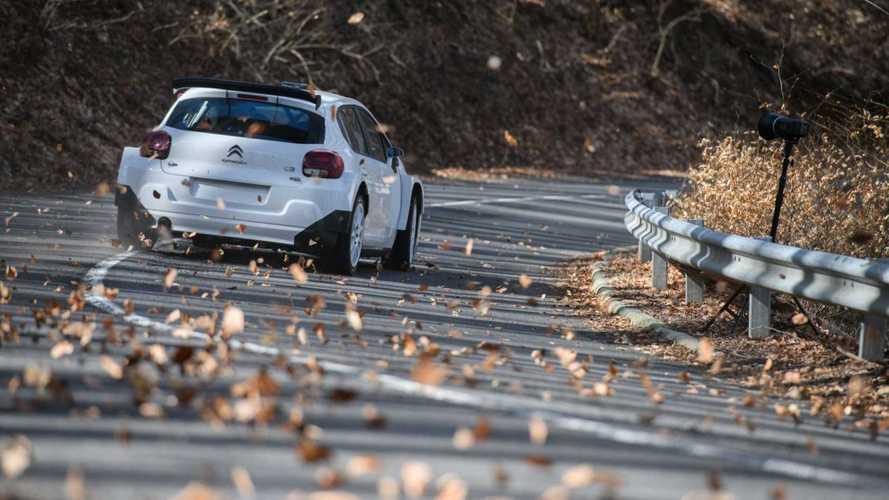 A Citroën a topkategóriában tér vissza a magyar raliba!