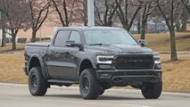 Ram Rebel TRX Spy Photos