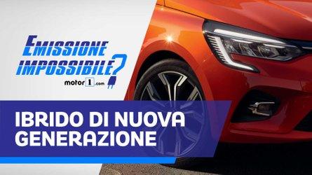 Auto ibride, ecco i nuovi sistemi di Renault (Clio) e Nissan