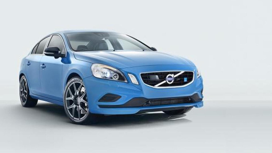 2013 Volvo S60 Polestar officially unleashed