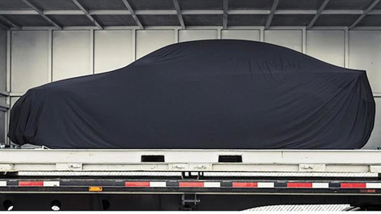 2014 Lexus IS final teaser