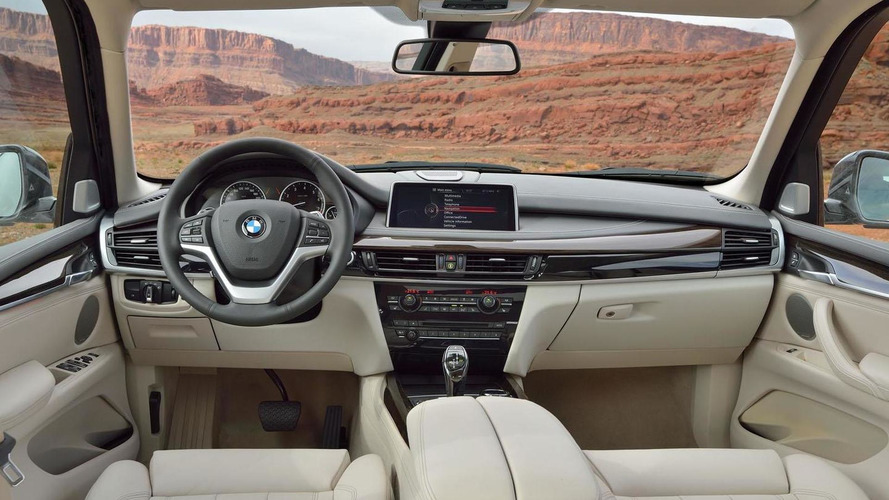 2014 BMW X5 officially unveiled [videos]