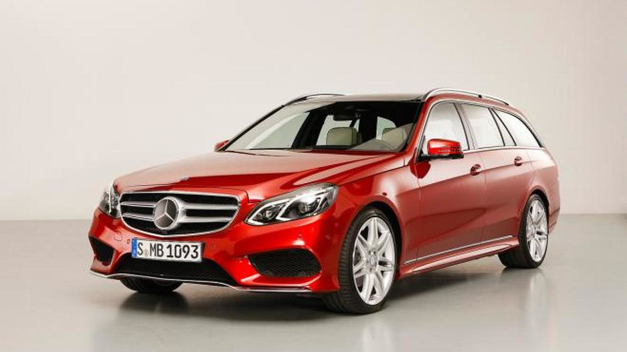 2016 Mercedes-Benz E-Class to get a straight-six engine - report