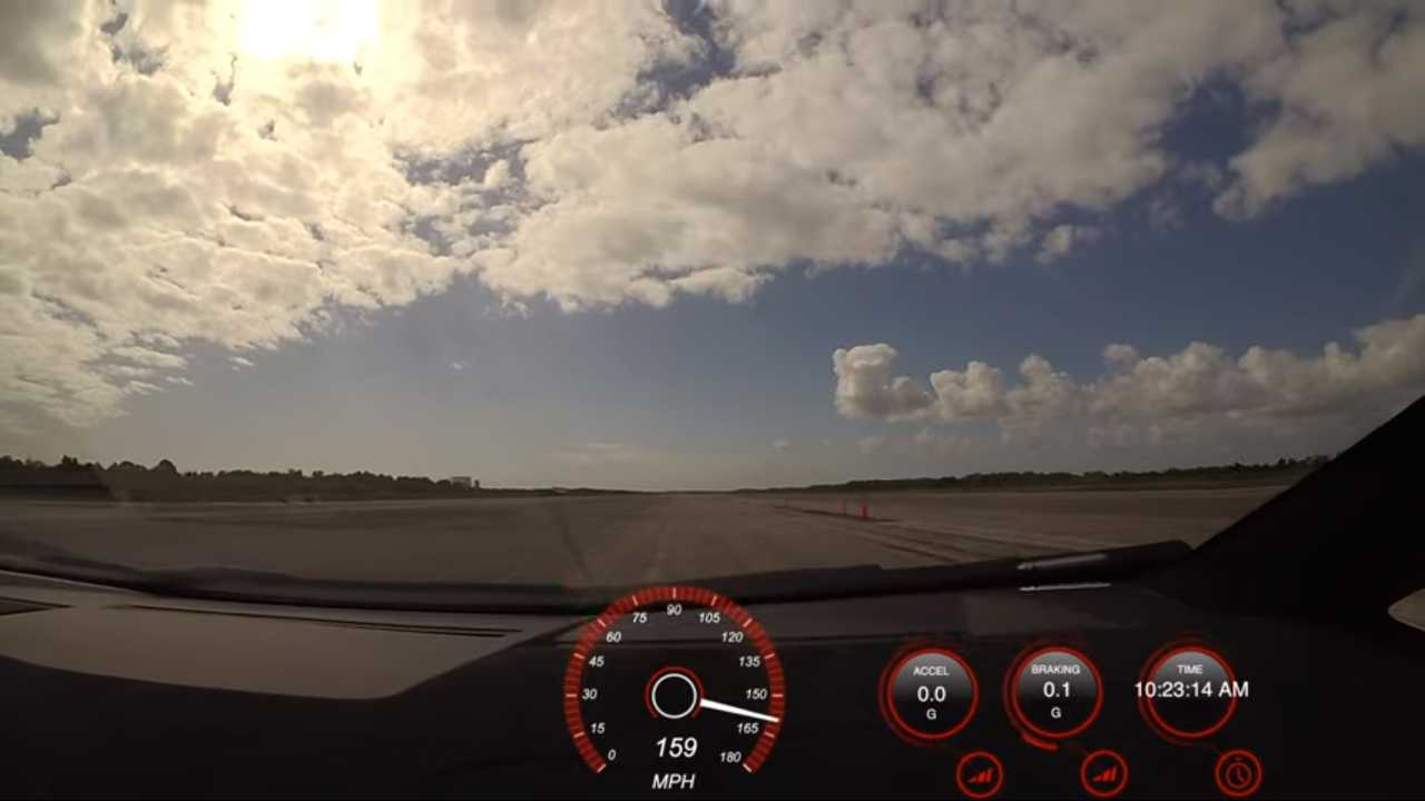 Lamborghini Aventador SV Roadster Screenshot
