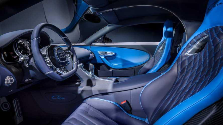 Bugatti, il suo climatizzatore può raffreddare un appartamento