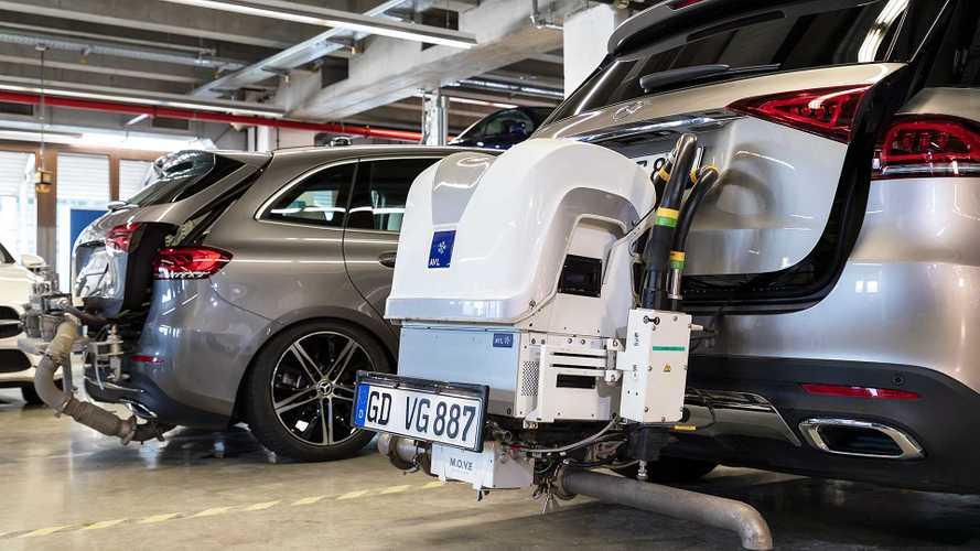 Le emissioni di CO2 delle auto nuove crescono: come e perché