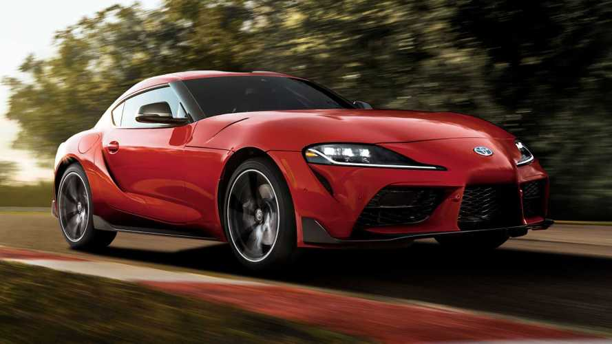 2020 Toyota Supra: Everything We Know