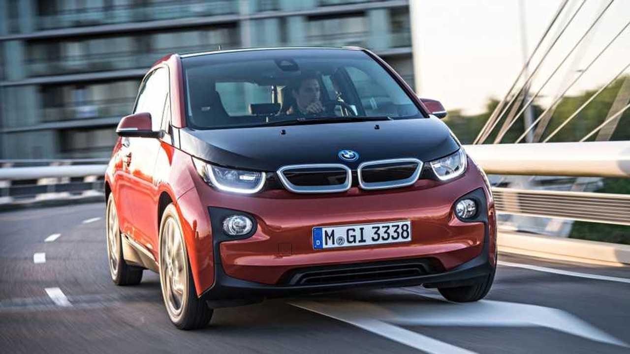 Die globale Produktion des BMW i3 könnte 2022 enden