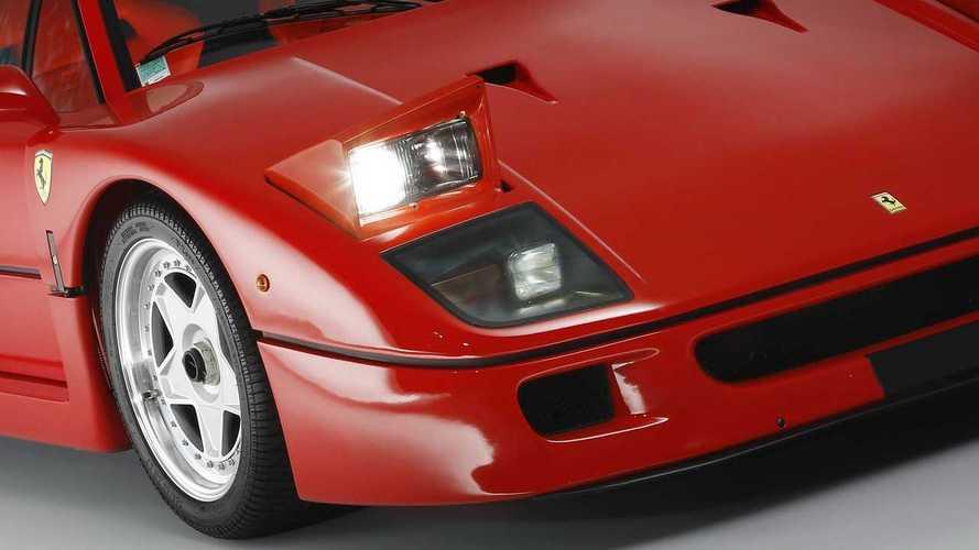 Le grandi rivalità auto: 5 grandi sfide degli anni '80