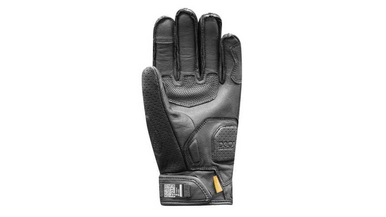Racer Smart Gloves