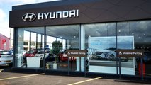 hyundai bumper to bumper warranty