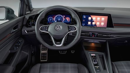 VW Golf 8 hit by another software glitch, 56,000 cars recalled