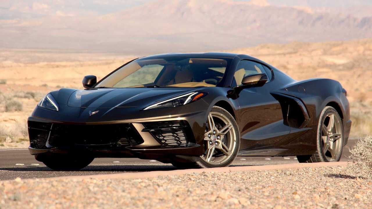 2021 Chevy Corvette Getting Over 20 Updates, Still Priced ...